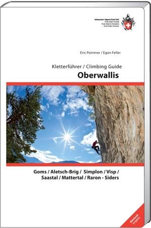 Kletterführer Oberwallis