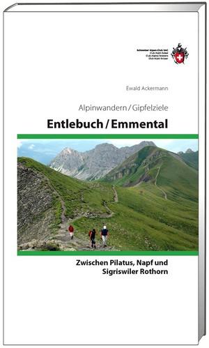 Alpinwandern in Entlebuch & Emmental