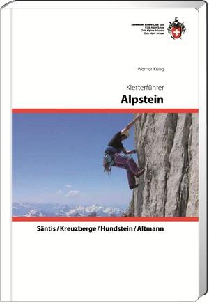 Kletterführer Alpstein