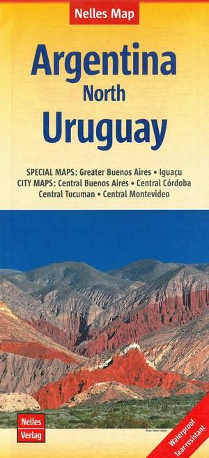 Argentina North / Uruguay Buenos Aires