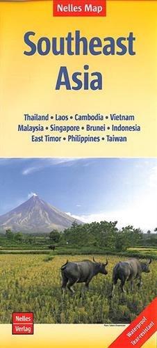 Azië Zuidoost Taiwan