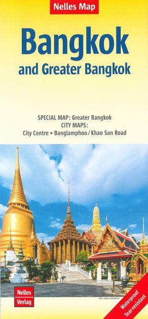 Bangkok & Greater Bangkok