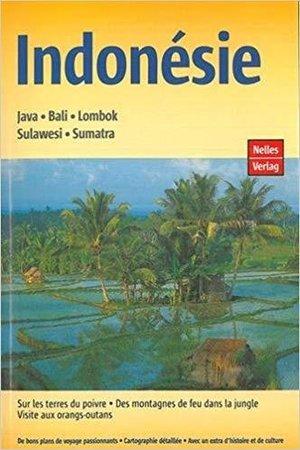 Indonésie Sumatra-Java-Bali-Lombok-Sulawesi