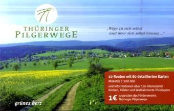 Thuringer Pilgerwege