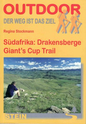 54 Drakensberge Giants Cup Trail C.stein