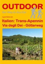 91 Trans-apennin Via Degli Dei Gotterweg