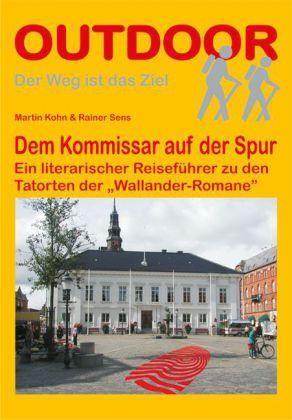 Der Kommissar Auf Der Spur Stein Verlag