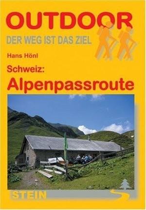 209 Alpenpassroute Schweiz C.stein