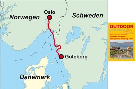 232 Seekajaktour Goteborg-oslo Stein