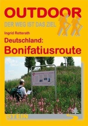 258 Bonifatiusroute Mainz Fulda C.stein