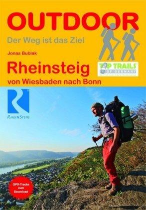 220 Rheinsteig Deutschland C.stein