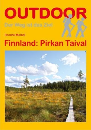 290 Finnland: Pirkan Taival C.stein