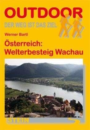 293 Osterreich: Welterbesteig Wachau