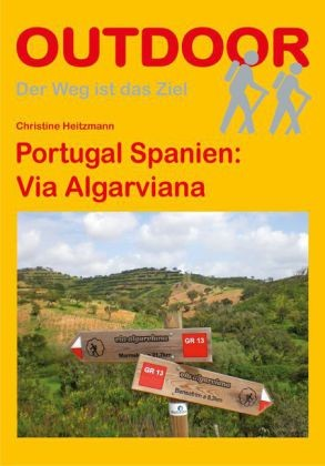 298 Via Algarviana Portugal Conrad Stein