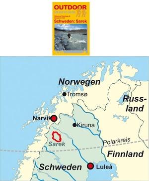 17 Sarek Schweden C. Stein 17