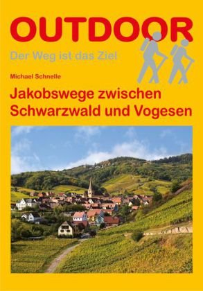 314 Jakobsweg Schwarzwald Vosges. C.stein