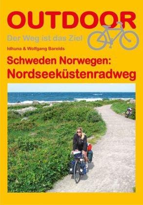 228 Nordseekustenradweg Schweden-Norwegen
