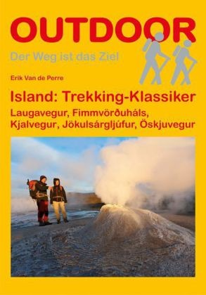 28 Island: Trekking Klassiker C. Stein