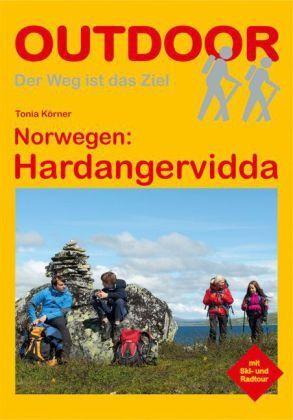 41 Hardangervidda C.stein