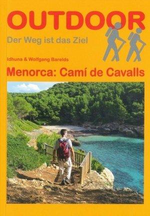 336 Menorca: Cami De Cavalls Stein 336