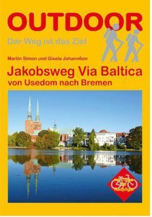 262 Jakobsweg Via Baltica C.stein