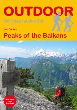 349 Peaks Of The Balkans C.stein