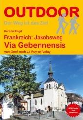 281 Jakobsweg Via Gebennensis C.stein