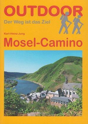 291 Mosel-camino Koblenz-trier C.stein
