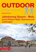 243 Jakobsweg Speyer - Metz C.stein