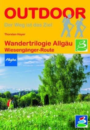 397 Allgau Wandertrilogie Allgau C.stein