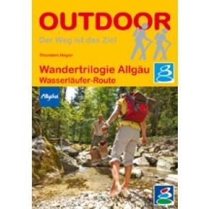 398 Allgau Wasserlaufer Route C. Stein