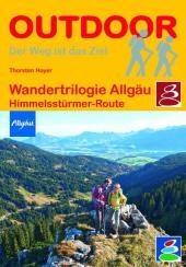 399 Allgau Himmelssturmer-route C. Stein