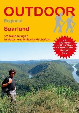 409 Saarland 22 Wanderungen In Natur- Und Kulturlandschaften