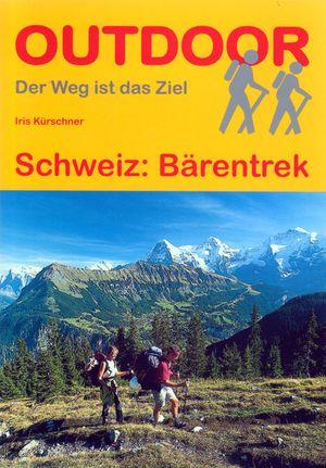 175 Schweiz: Barentrek C. Stein
