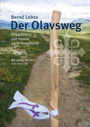 Olavsweg Hamar-trondheim