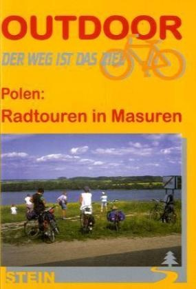 Masuren: Radtouren In- Stein 32