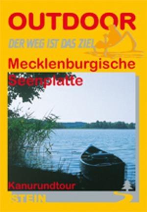Mecklenburgische Seen Kanurondtour