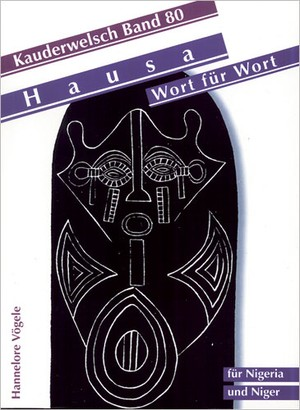 Hausa Wort Fur Wort Rkh Kauderwelsch