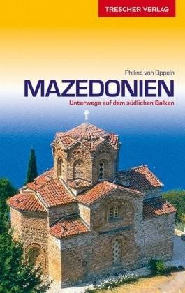 Mazedonien Reisefuhrer