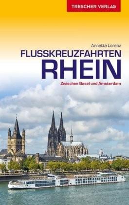 Flusskreuzfahrten Rhein Trescher