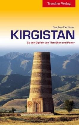 Kirgistan Trescher Verlag