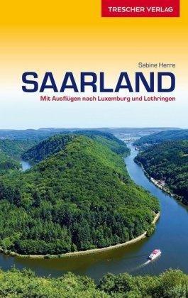 Reiseführer Saarland