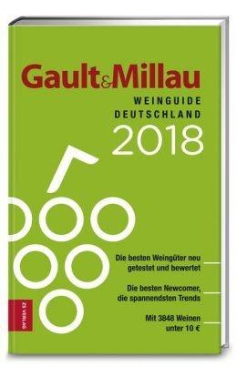 Gaultmillau Deutschland 2018
