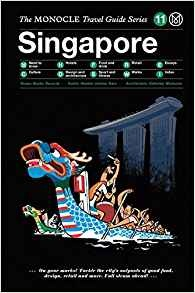 Monocle Travel Singapore