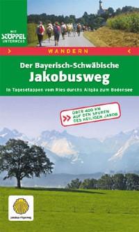 Bayerisch-schwabische Jakobusweg