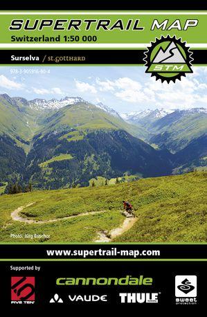 Surselva / St. Gotthard