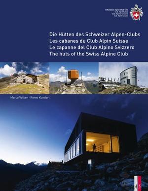 Hutten Des Schweizer Alpen Clubs As