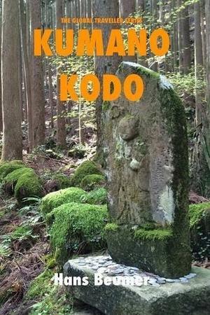 Kumano Kodo - Ustrade Bw