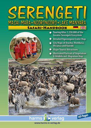 Serengeti Safari Handbook NP