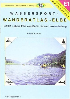 Elbe (untern) Nordlich 1:100d